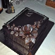 Torta čokoládová torička