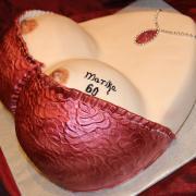 Torta Prsia...