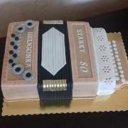 Torta heligonka