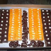 Torta stužková