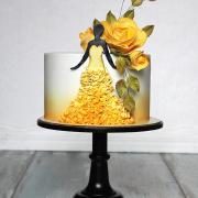 Torta Narodeninová..