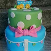 Torta Tortička na baby shower