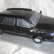Torta VW Passat combi