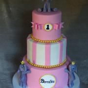 Torta sloníková