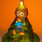 Torta Pre horolezcu