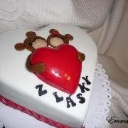 Torta Na zelanie