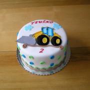 Torta Bager