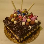 Torta Cokoladova torticka