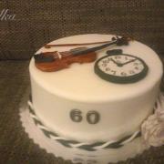 Torta torta s huslami