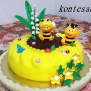 Torty Narodeninové torty