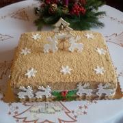 Torta torta na želanie