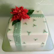 Torta Vianočná