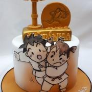 Torta Judistka