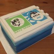 Torta Preteky Orca