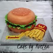 Torta Mc...
