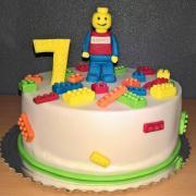 Torta Legová tortička