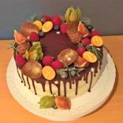 Torta Nahá tortička