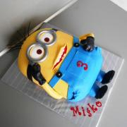 Torta Mimon pre Miška