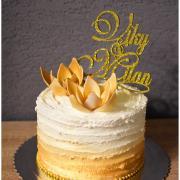 Torta Tortička na výročie sobáša
