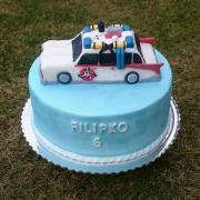 Torta Narodeninová tortička na želanie