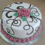 Torta okrúhla