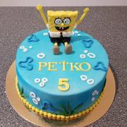 Torta sponge
