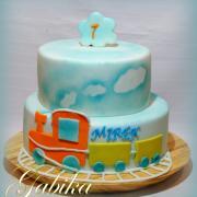 Torta pre Mireka