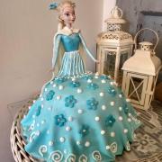 Torta Elsa 3