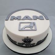 Torta Pre kamionistu