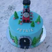Torta Tortička Vlačik Tomáš