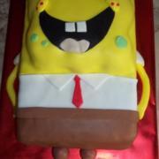 Torta strašideilko