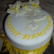 Torta birmovka