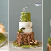 Torta Pre lesníka