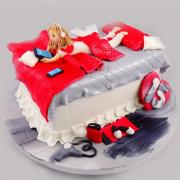 Torta Tínežerka
