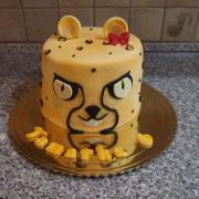 Torta Detská