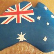 Torta Austrália
