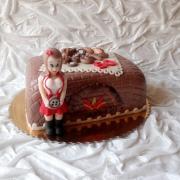 Torta Pekárka