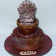 Torta Hra o tróny