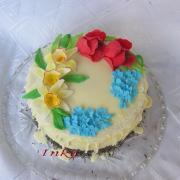 Torta jarná