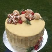 Torty Vianočné torty