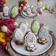 Torta Veľkonočné sviatky 2018