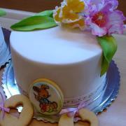 Torta Veľkonočné tortičky