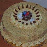 Torta marlenka