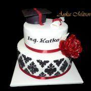 Torta študenská