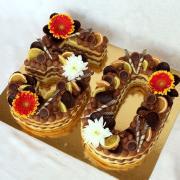 Torta Torta číslo 50