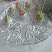 Torta Veľkonočné cake-pops