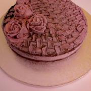Torta Ríbezľová na doma