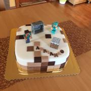 Torta pre hráča