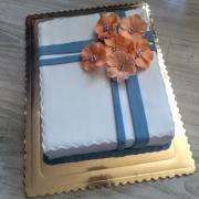Torta cokoladova torta