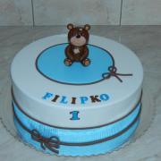 Torta Filipkovi